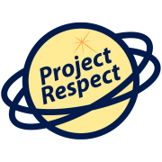 Project Respect icon.